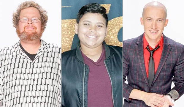 who are the judges on agt for 2020