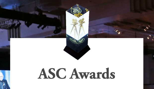 2020 ASC Awards winners: Full list of cinematographers guild champs in film and TV