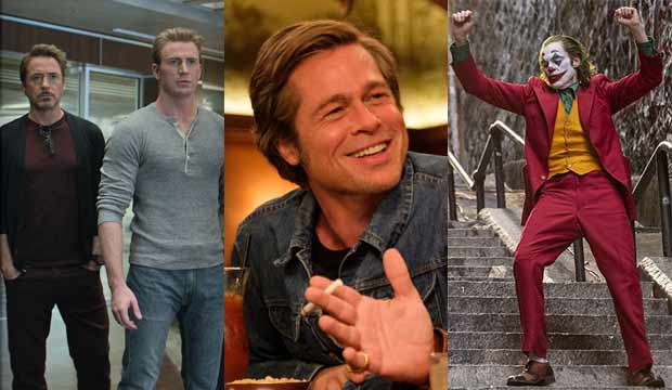 2020 SAG Awards film predictions: Our official odds favor 'Once Upon a Time in Hollywood,' both Marvel and DC Comics