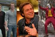 Avengers Endgame, Once Upon a Time in Hollywood, Joker
