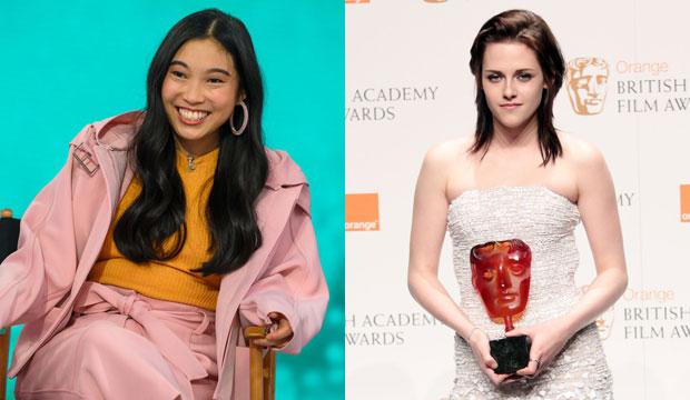 Will Awkwafina be the BAFTAs' first American winner of Rising Star Award since Kristen Stewart a decade ago?