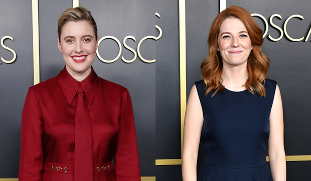 92nd Academy Awards Nominees Luncheon, Los Angeles, USA - 27 Jan 2020