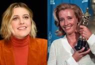 'Little Women' film photocall, Los Angeles, USA - 28 Oct 2019 Greta Gerwig emma thompson oscars 1996