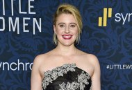 """Greta Gerwig attends the premiere of """"Little Women"""" at the Museum of Modern Art, in New York"""