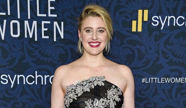 "Greta Gerwig attends the premiere of ""Little Women"" at the Museum of Modern Art, in New York"