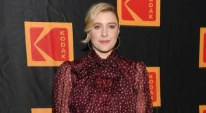 Kodak Film Awards, Arrivals, Los Angeles, USA - 29 Jan 2020