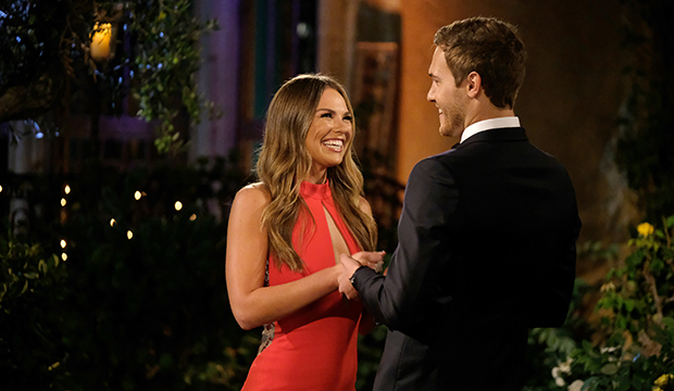 Hannah Brown thinks it's 'wild' everyone believes she'll be back on 'The Bachelor' (again)… so will she?