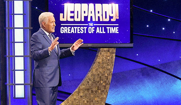 All 3 Jeopardy Champions Just Got This Oscar Trivia
