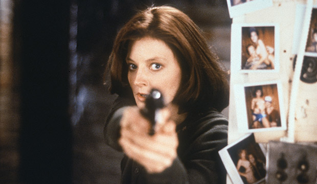 The Silence of the Lambs - 1991
