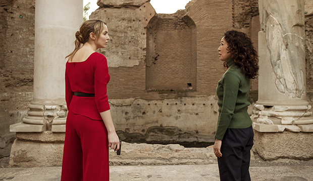 Here's when you can expect 'Killing Eve' Season 3, which will have a 'shocking and personal death'