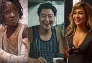 Lupita Nyong'o, Song Kang Ho, Jennifer Lopez
