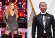 Mariah Carey on The Voice, Pharrell Williams at the Oscars