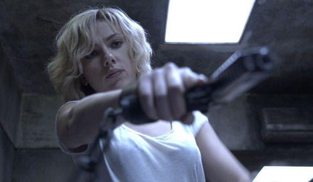 Scarlett Johansson movies: 12 greatest films ranked worst to best