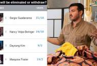 Sergio Guadarrama Project Runway elimination predictions