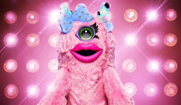 Robin Thicke, Nicole Scherzinger correctly guess Miss Monster's identity in 'The Masked Singer' episode 3