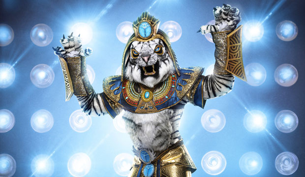 'The Masked Singer' spoilers: The White Tiger is …