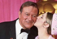 John Wayne Oscars