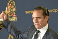 Maurice Benard wins Daytime Emmy for General Hospital