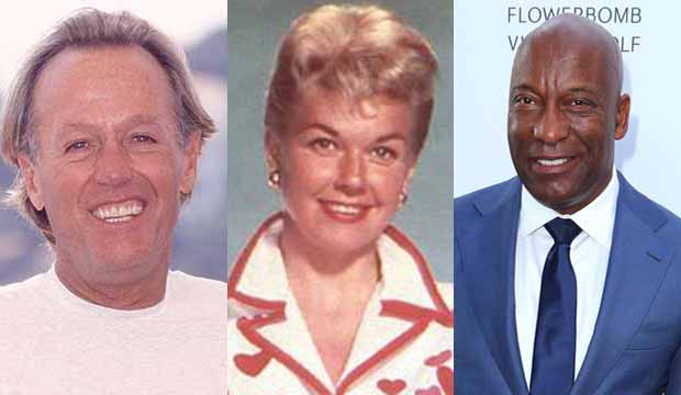 In Memoriam segment for 2020 Oscars ceremony certain to feature Kirk Douglas, Peter Fonda, Doris Day, John Singleton and who else?