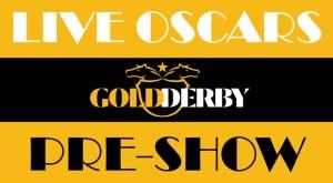 Live Oscars Pre Show