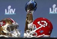 Super Bowl Chiefs 49ers