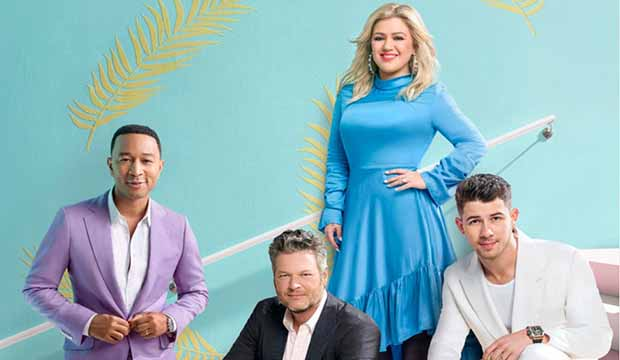 The Voice Coaches Ranked All Seasons Goldderby