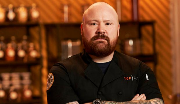 'Top Chef': 58% say Kevin Gillespie was the rightful winner of the Jonathan Gold challenge [POLL RESULTS]