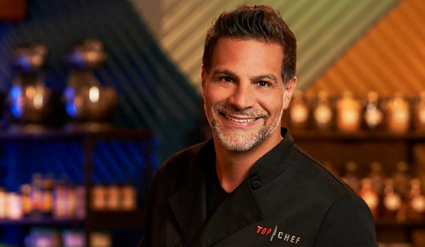 'Top Chef': 60% say Angelo Sosa deserved to be booted for allowing his tuna to 'die in vain' [POLL RESULTS]