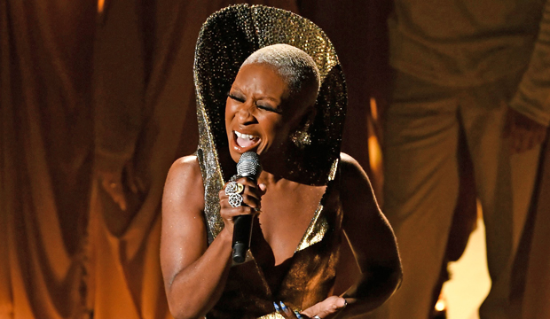 26% of Oscar viewers say Cynthia Erivo gave best musical performance: 'It wasn't even a contest' [POLL RESULTS]