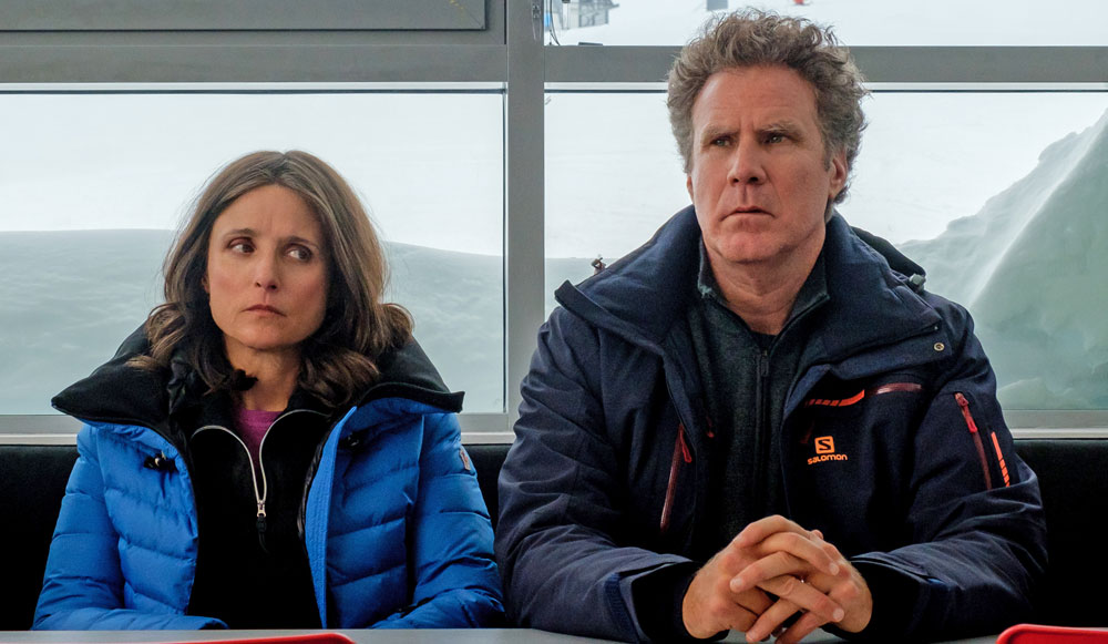 'Downhill' reviews: Does it do 'everything right,' or are you better off watching the original 'Force Majeure'?