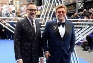 'Rocketman' film premiere, London, UK - 20 May 2019