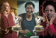 Joker, Parasite, Us win Gold Derby Film Awards