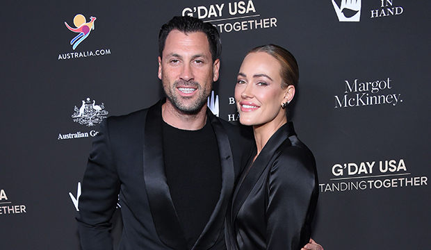Nope, Maksim Chmerkovskiy still hasn't changed his mind about returning to 'Dancing with the Stars'