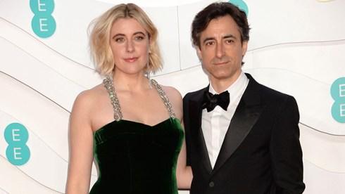 73rd British Academy Film Awards, Arrivals, Royal Albert Hall, London - 02 Feb 2020