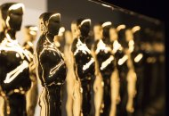 Oscars statues trophies atmosphere statuette