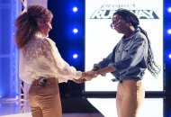 Chelsey Carter eliminated on Project Runway