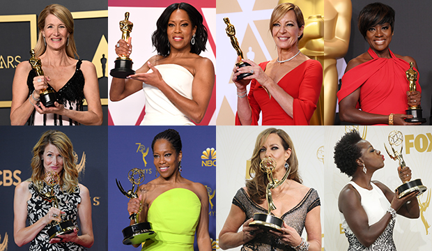 Want a Best Supporting Actress Oscar? Win an Emmy first