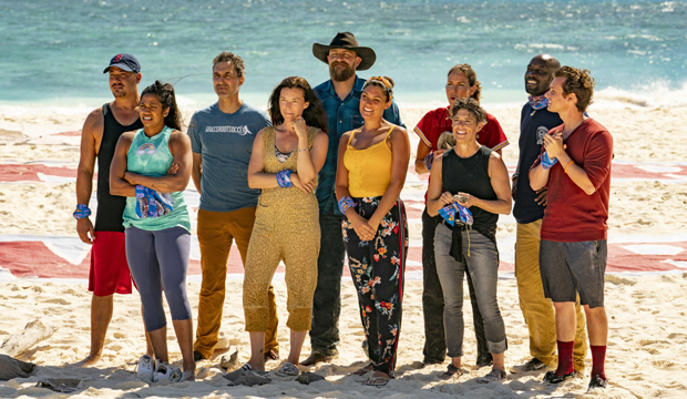 What you DIDN'T see in the Survivor: Winners at War season premiere