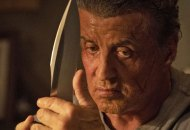 Sylvester Stallone in Rambo Last Blood
