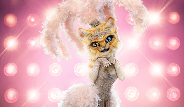 Who is the purr-fectly sultry Kitty on 'The Masked Singer'? We examine the clues