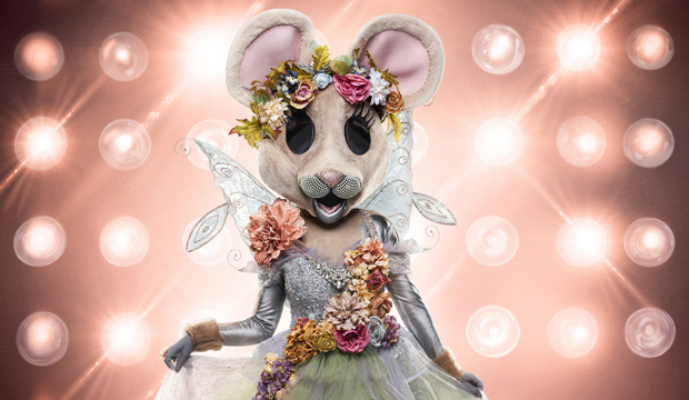 'The Masked Singer' spoilers: Who is the Mouse?