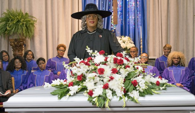 Tyler Perry in A Madea Family Funeral