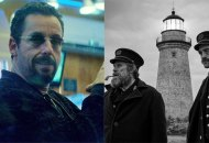 Uncut Gems and The Lighthouse