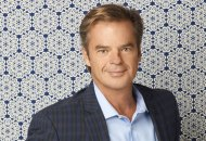 Wally Kurth on Days of Our