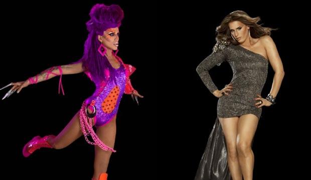 Rupauls-drag-race-non-eliminations-yara-sophia-and-Carmen-Carrera