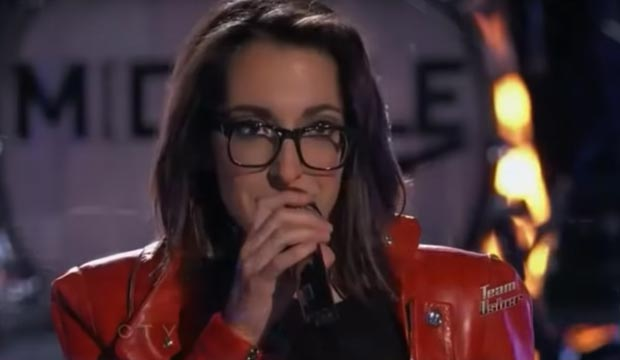 The-Voice-Greatest-performances-Michelle-Chamuel