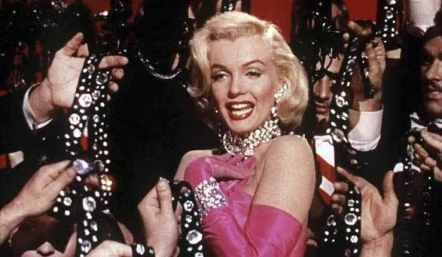 Women-taking-charge-Gentlemen-Prefer-Blondes