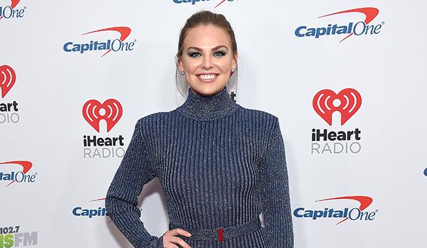 KIIS-FM iHeartRadio Jingle Ball, Arrivals, The Forum, Los Angeles, USA - 06 Dec 2019