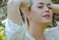 Katy Perry in Daisies video
