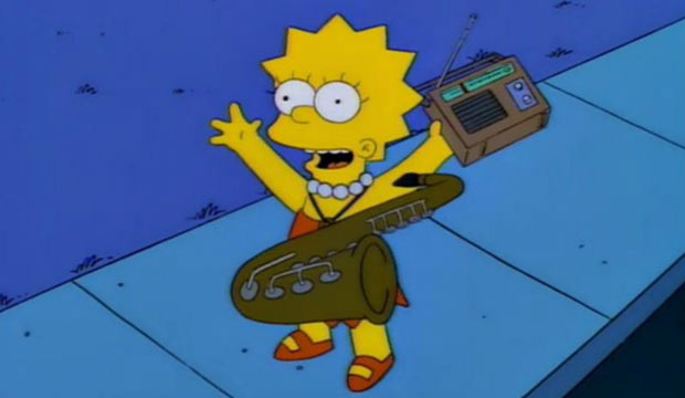 The Simpsons Greatest Times Lisa Simpson Saves The Day Ranked Goldderby